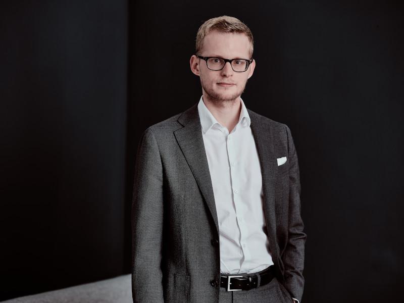 Avatar Dr. Jasper Prigge
